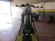 Benelli 900 sei Cafe Racer