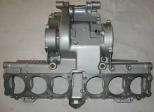 CBX Montaje de Motor