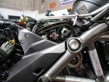 Ducati Multi Strada 1200 -Sr. Sergio - Algeciras