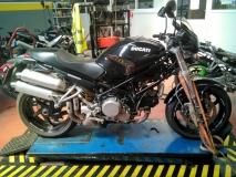 Ducati S2R Valvulas