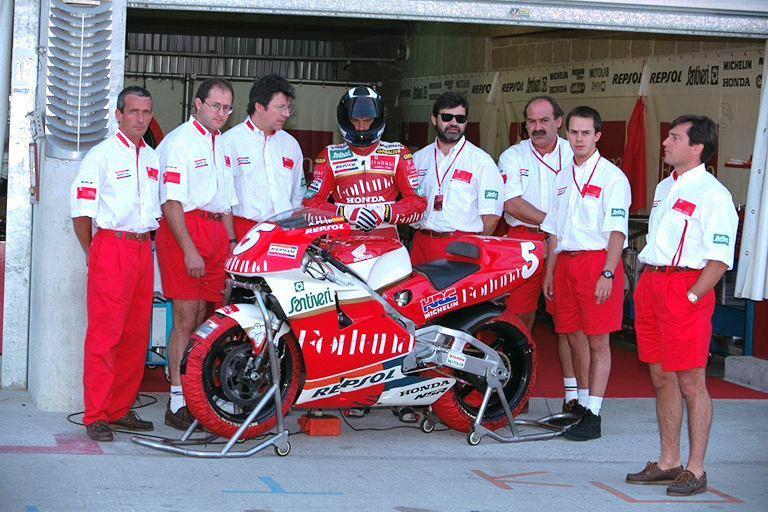500 GP Grupo Pons