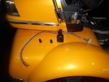Honda GL 1800 Tryker