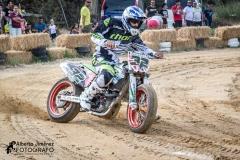 KFX 450 Dirt Trak