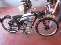 Montesa Yaya 1945
