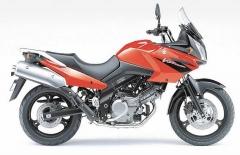 Suzuki DL 659 A Ramal