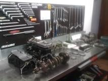 Yamaha VX 160